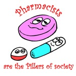 Pharmacists Pillers