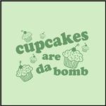 Cupcakes Are Da Bomb