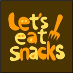 Let's Eat Snacks