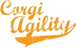 Corgi Agility