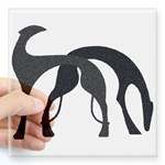 BORZOI DECALS
