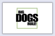 Big Dogs Rule!