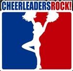 NFL Cheerleaders Rock!