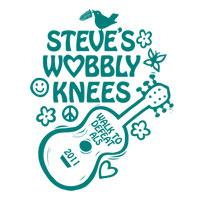 Steve's Wobbly Knees 2011