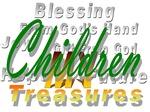 My CHILDREN Treasure