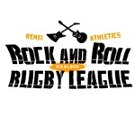 Rugby League Rocker