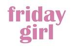 friday girl