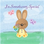 Somebunny Special: Easter Bunny