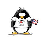 Ohio Penguin