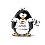 Illinois Penguin