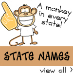 A Monkey for Every State