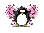 Pink Fairy Penguin