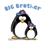 Big Brother Penguin