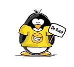 Do Good Penguin