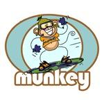 Snow Munkey