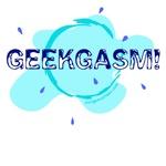 Geekgasm!