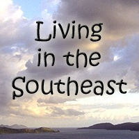 South and north carolina, southeast tees
