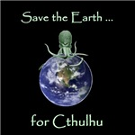 Conservation for Cthulhu