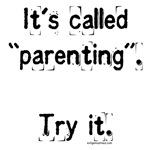 It's called parenting, try it