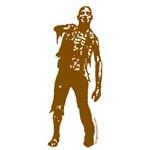 Classic zombie