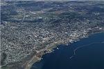 Aerial Burlington