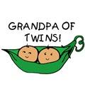 Grandpa of Twins Pod