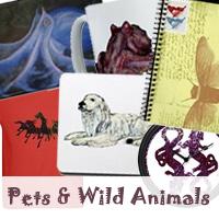 Pets & Wild Animals