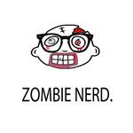 Zombie Nerd.
