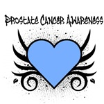 Prostate Cancer Awareness Tattoo Shirts & Gifts