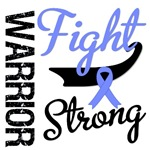 Esophageal Cancer Warrior Fight Strong Shirts