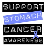 Support Stomach Cancer Awareness T-Shirts & Gifts