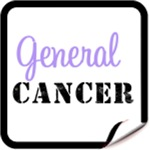 General Cancer Support Shirts & Swag