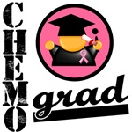 Chemo Grad Breast Cancer T-Shirts & Gifts