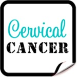 Cervical Cancer T-Shirts & Gifts