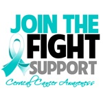 Join The Fight Support Cervical Cancer Awareness