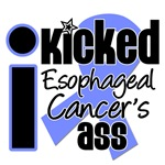 I Kicked Esophageal Cancer's Ass Shirts