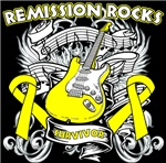 Remission Rocks Shirts