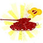 Love = War: Tank