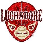 Luchadore - Mexican Wrestler
