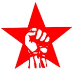 Red Star Fist Section