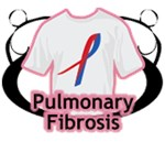 Pulmonary Fibrosis T-Shirts, Gifts, and Merchandis