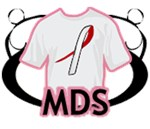 MDS T-Shirts, Gifts, and Merchandise
