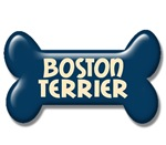 Boston Terrier Gifts, Tee-Shirts, and Merchandise