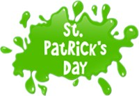 St. Patrick's Day Pub