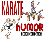 Karate Humor Collection Funny Gifts Shirts