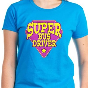 Super Bus Driver