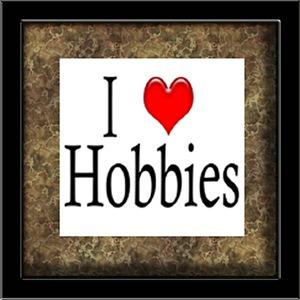 I Heart Hobbies