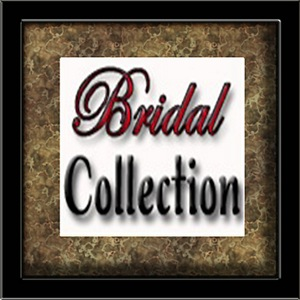 Pink Mango's Bridal Collection