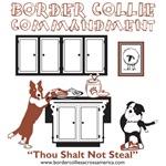 BC - Thou Shalt Not Steal