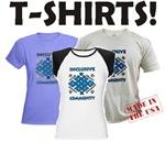 Inclusive Community T-shirts